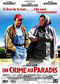 Un crime M6